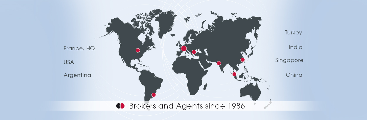 HBI - Brokers and Agents since 1986