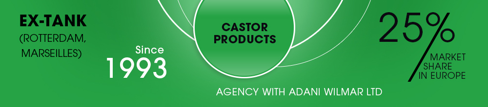 HBI - Castor products