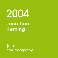 2004 Jonathan Heming