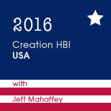 2016 Creation HBI USA